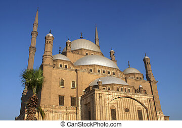 Mohamed Ali Mosque, Egypt