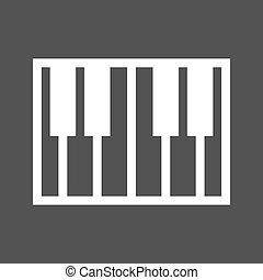 Piano , Music