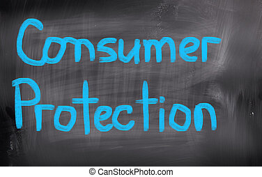 Customer Protection Concept