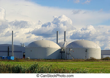 biogas plant 37