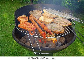 barbecue 67