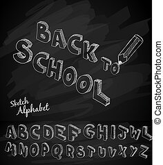 Back to School Background to use for your layouts - Back to...