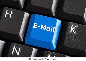 コミュニケーション, 電子メール, インターネット