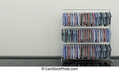 Choice of clothes