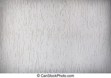 background textural plaster on building wall