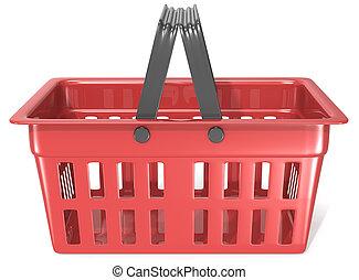 Shopping Basket.