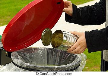 dustbin 09