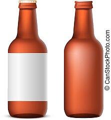 Bottle beer