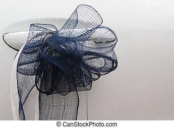 Wedding Door Handle