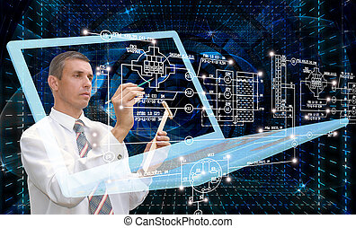 コンピュータ, 技術