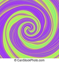 abstratos, espiral,