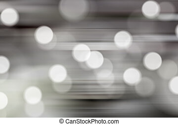 Grey gradient blurred abstract background