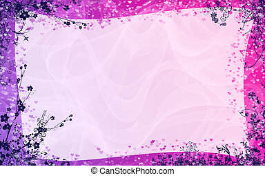 Love background - Background for congratulations Colors from...