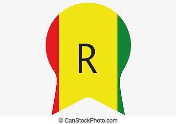 _Flags(Base)1 Rwanda -  Rwanda