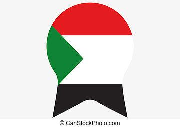 _FlagsBase1 Sudan - Sudan
