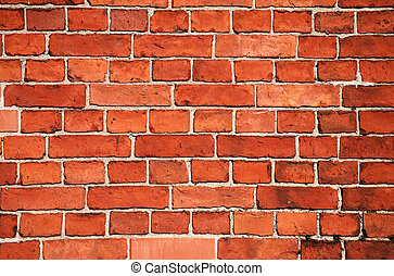 abstract brick wall texture background
