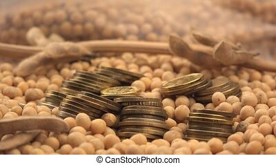 Soybean profitable cultivation - Making profit in...