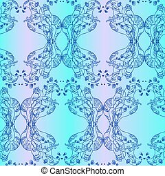 purple blue abstract background pattern