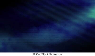 Blue Abstract Texture Loop - Animated Blue Abstract Texture...