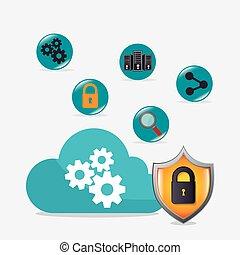Database digital design