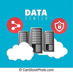 Database digital design.