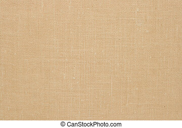 Background - Old canvas texture background