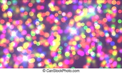 spots lightlife 4k