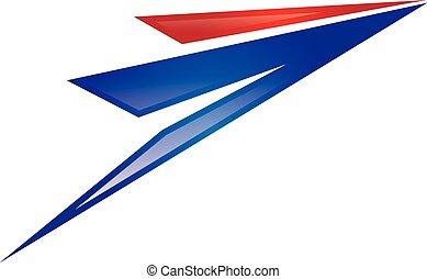 Plane Logo