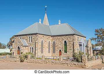 Dutch Reformed Church in Williston