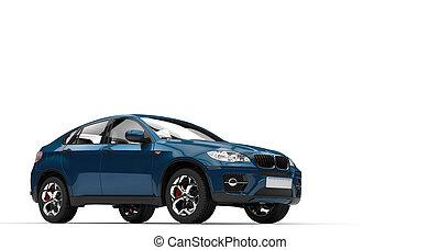 Indigo SUV