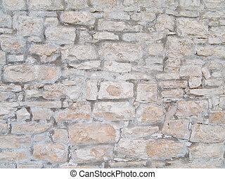 Ladrillos, pared
