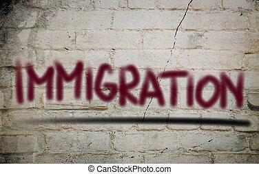 Migration Concept