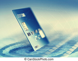 Global Internet credit card payment - Global electronic...
