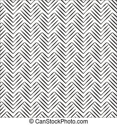 seamless pattern background - abstract vector seamless gray...