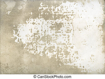 Old dirty paper, for backgrounds or textures