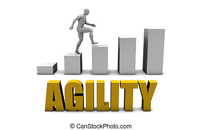 Agility - Improve Your Agility or Business Process as...