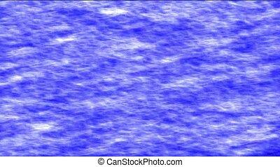 water wave background,seamless loop.1080p