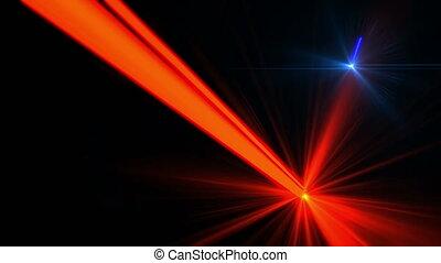 line energy motion 4k