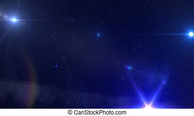 ray stars 4k
