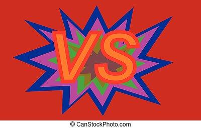 Versus Effect