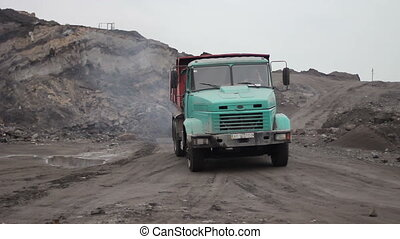 Mining Career and Industrial Car 02