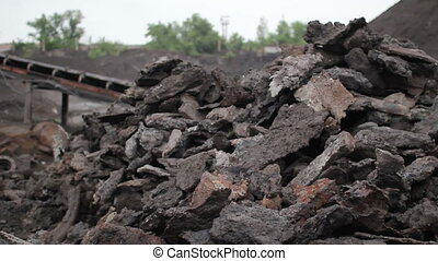 waste products at mining career 05 - waste products at...