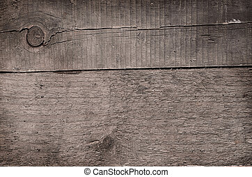 Old barn wood - Texture of an old barn wood background with...