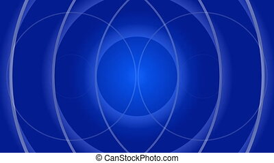 blue abstract background, wave