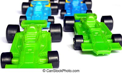 F1 Formula One cars - F1 Formula One racing cars (16:9...