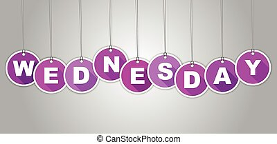 purple tag wednesday - This is purple tag wednesday