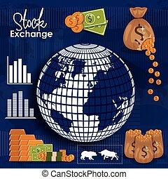 Stock Exchange design