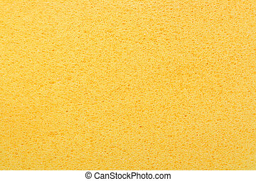yellow porous bast whisp surface background