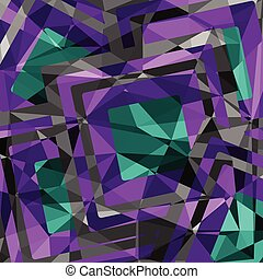 Colorful abstract modern backdrop,