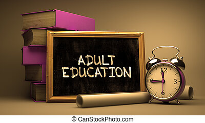 Urbana Adult Education Center